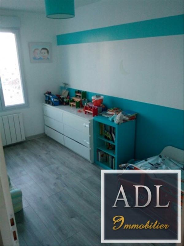 Sale house / villa Asnieres sur oise 325500€ - Picture 5