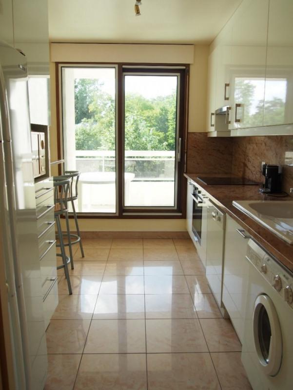 Revenda apartamento St maurice 699000€ - Fotografia 6