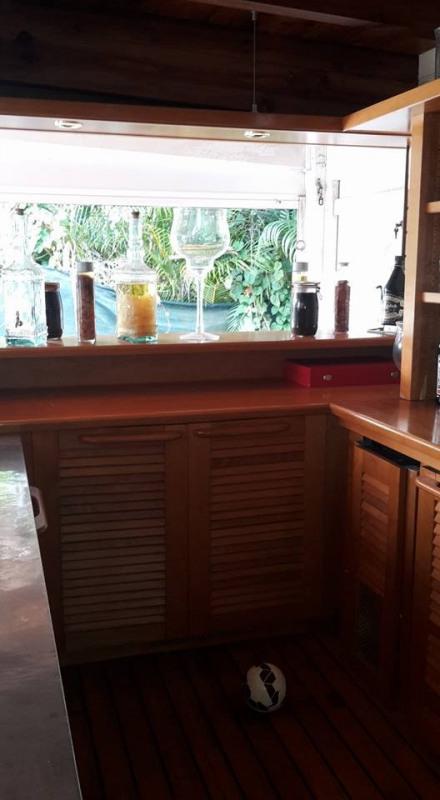 Vente de prestige maison / villa Baie mahault 553850€ - Photo 13