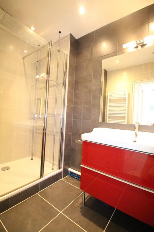 Vente appartement Échirolles 254000€ - Photo 9