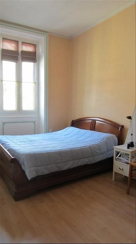 Sale apartment Nantua 120000€ - Picture 6