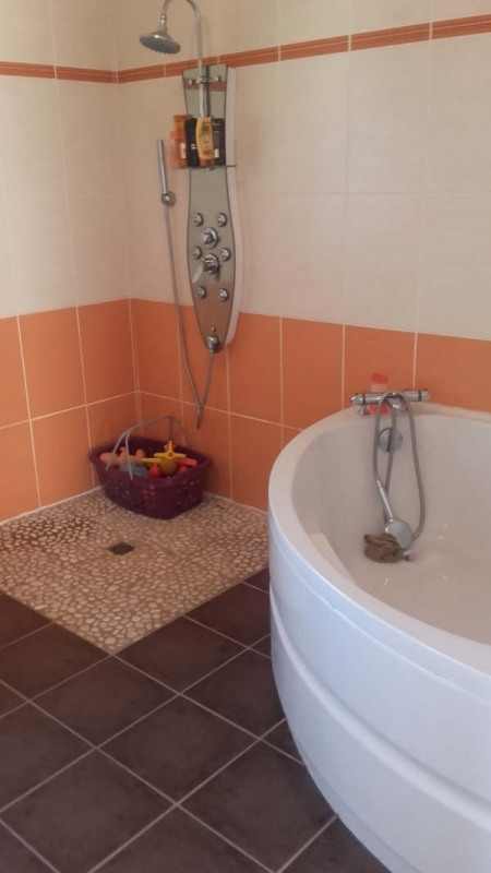 Vente maison / villa Pluzunet 270 920€ - Photo 10