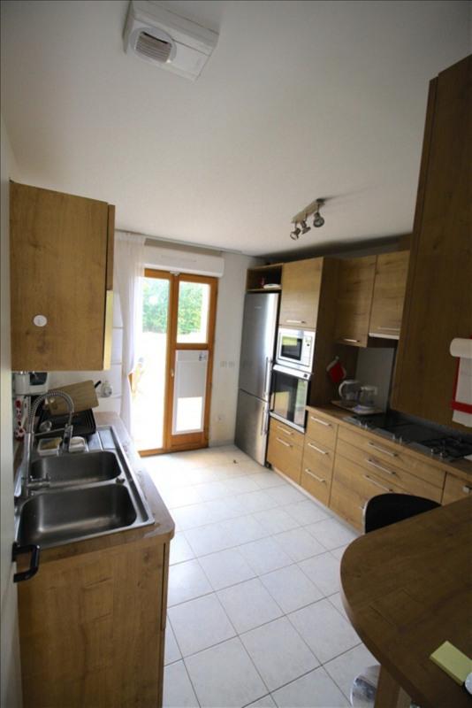 Vente maison / villa Les baux de breteuil 159000€ - Photo 3