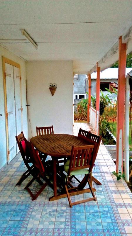 Sale house / villa Goyave 230000€ - Picture 4