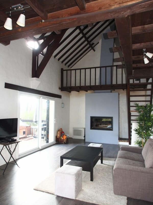 Vente maison / villa Chanteloup les vignes 399000€ - Photo 3