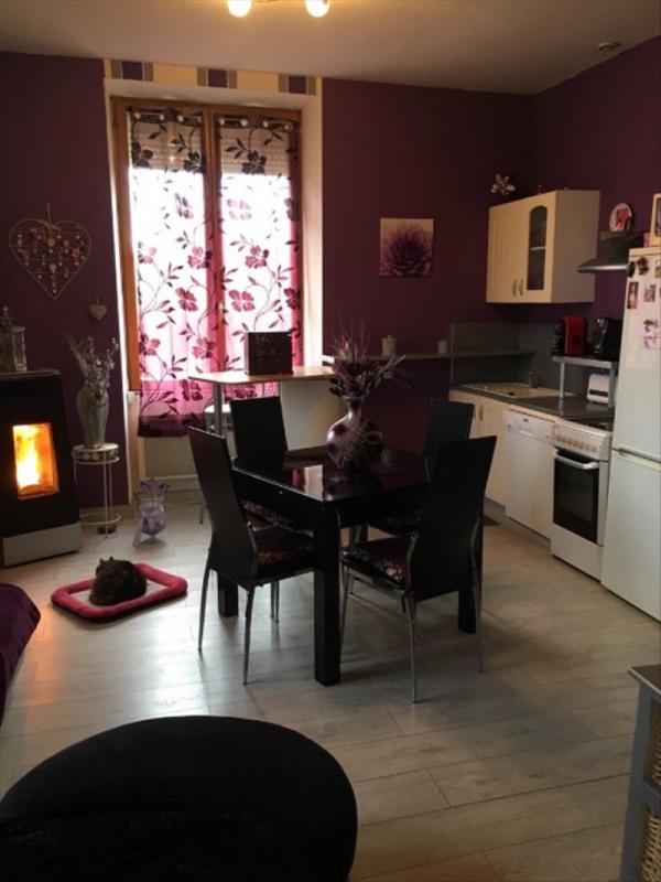 Rental apartment Meru 650€ CC - Picture 1