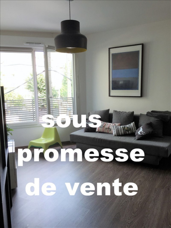 Vente appartement Bois colombes 359 000€ - Photo 1