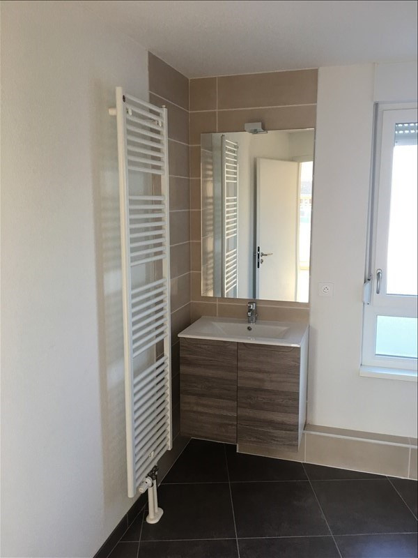 Sale apartment Strasbourg 219 000€ - Picture 6