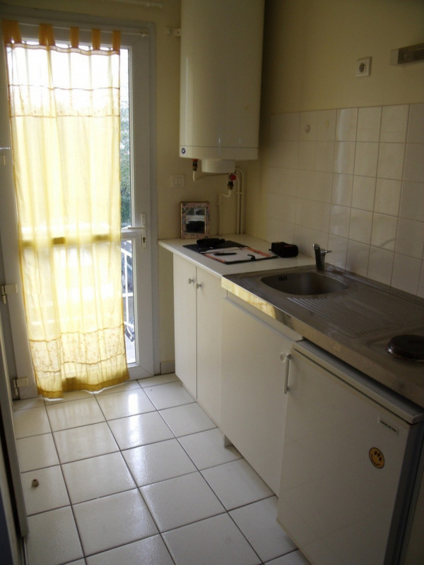 Rental apartment Bergerac 300€ CC - Picture 2