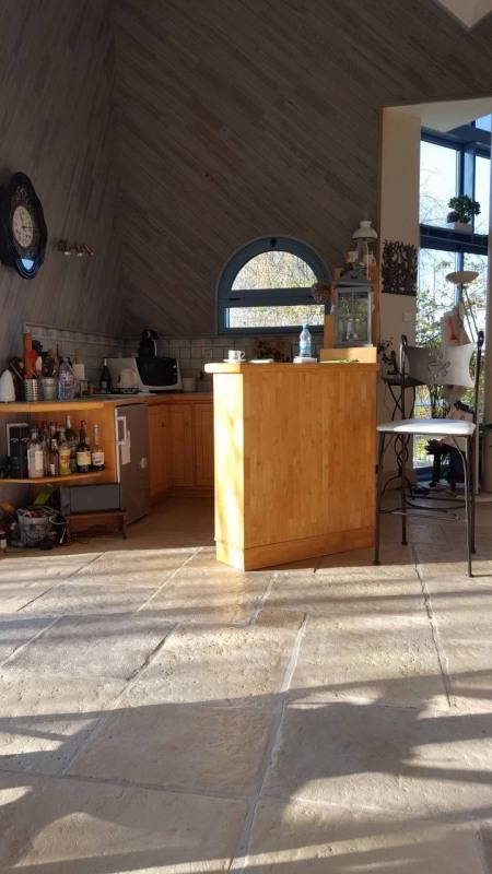Vente maison / villa 6 minutes st germain du plain 210000€ - Photo 14