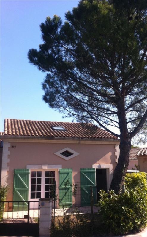 Vente maison / villa Monteux 180000€ - Photo 4