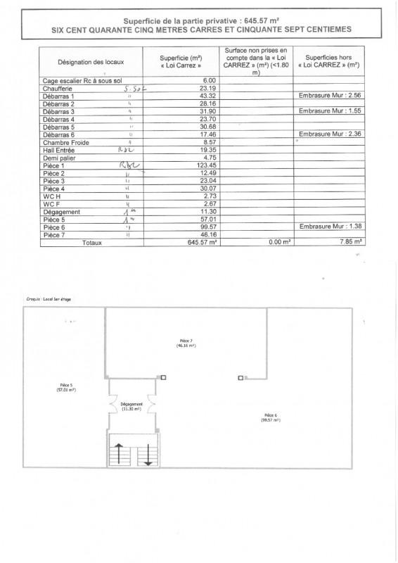 Vente appartement Melun 295400€ - Photo 6