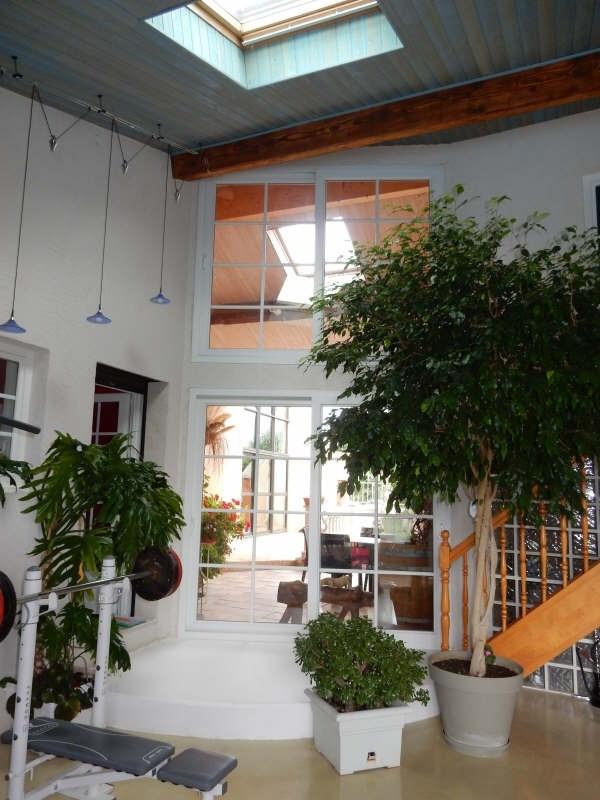 Revenda residencial de prestígio casa Valencin 695000€ - Fotografia 7