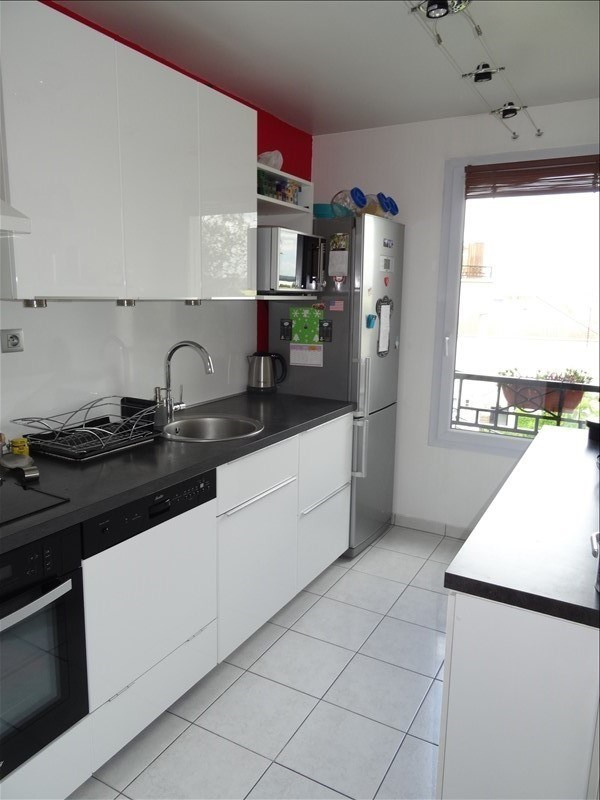 Sale apartment Herblay 209 000€ - Picture 2