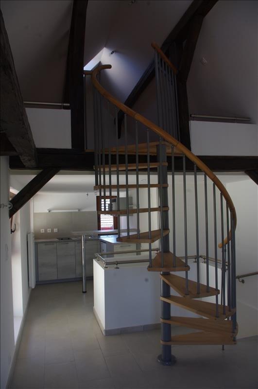 Rental apartment Eckwersheim 450€ CC - Picture 2