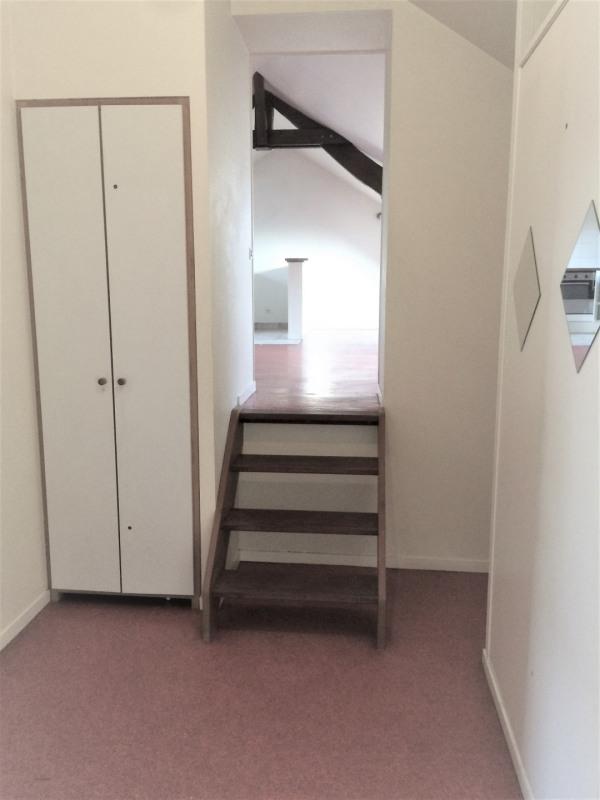 Rental apartment Pierrelaye 854€ CC - Picture 5