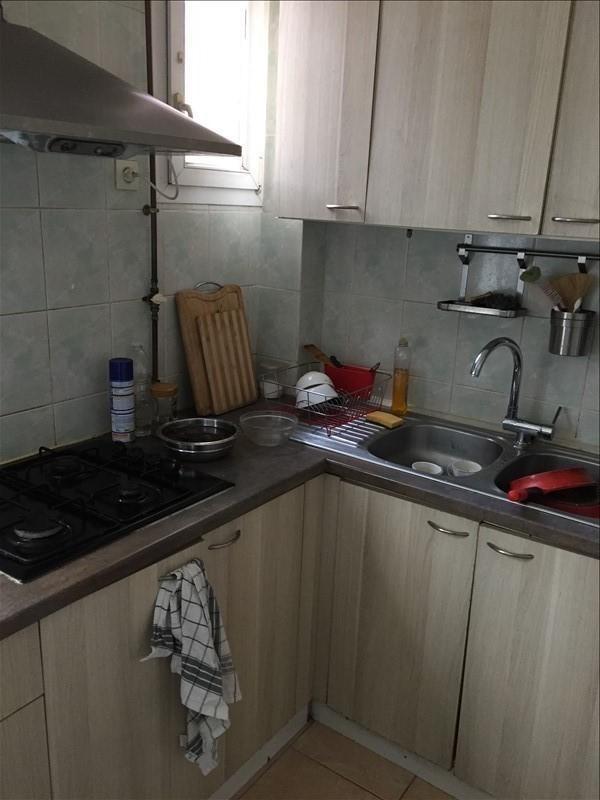 Vente appartement Bondy 179000€ - Photo 5