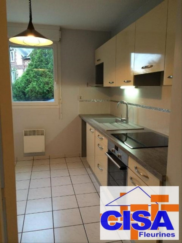 Location appartement Senlis 910€ CC - Photo 6