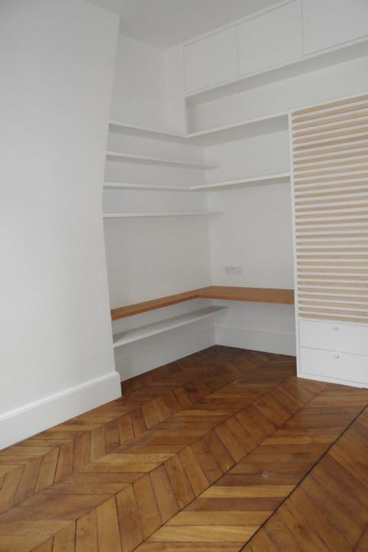 Rental apartment Paris 1er 2525€ CC - Picture 8