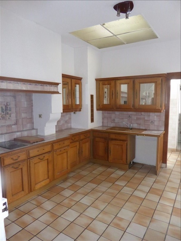 Vente maison / villa St quentin 190 700€ - Photo 4
