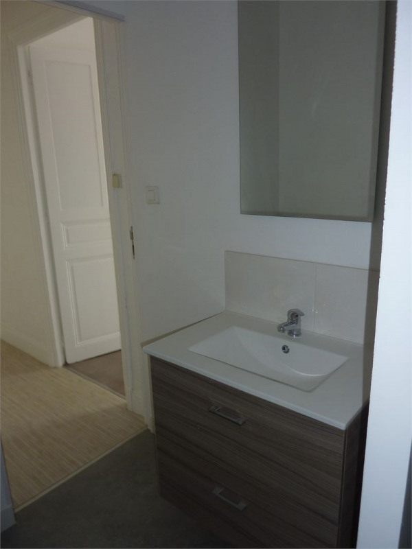 Rental apartment Toul 520€ CC - Picture 7