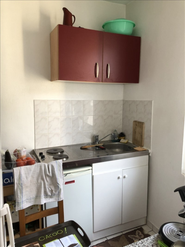 Rental apartment Strasbourg 458€ CC - Picture 4