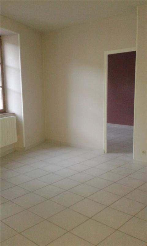 Rental apartment Auxerre 425€ CC - Picture 2