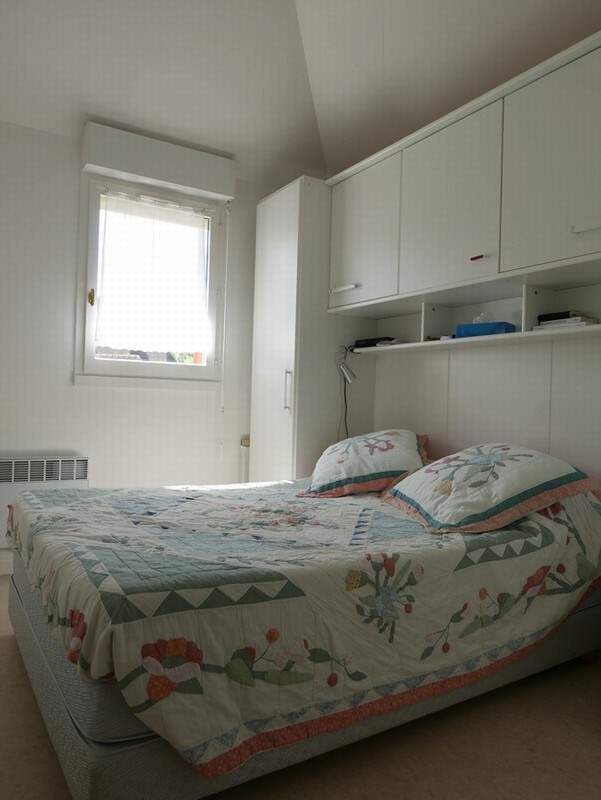 Vente de prestige appartement Deauville 254 400€ - Photo 6