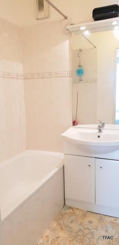 Vente appartement Bordeaux 144450€ - Photo 5