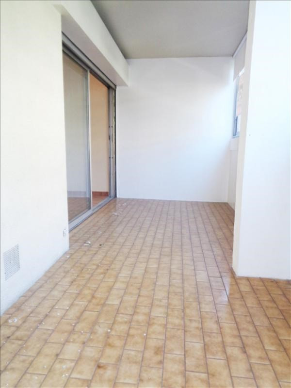 Rental apartment Toulon 850€ CC - Picture 2