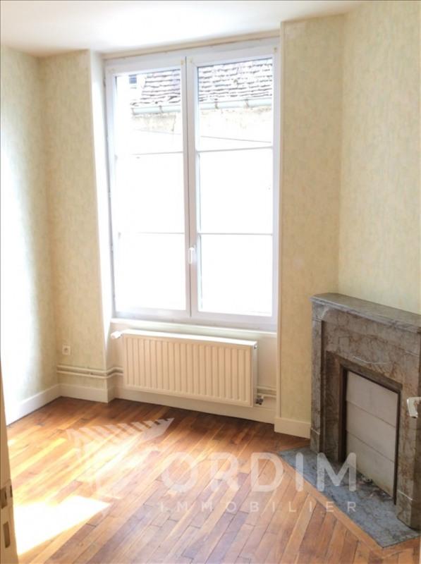 Rental apartment Cosne cours sur loire 462€ CC - Picture 3