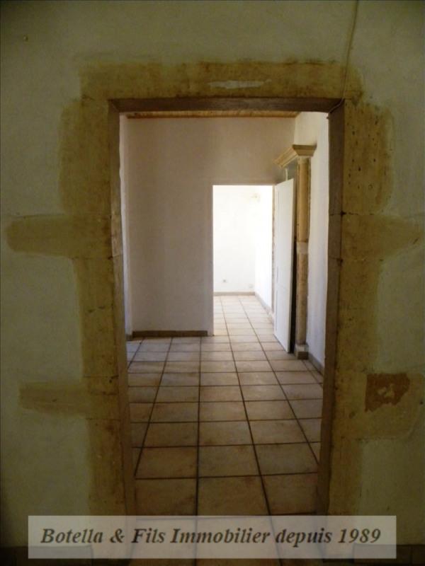 Vente maison / villa Goudargues 133000€ - Photo 8
