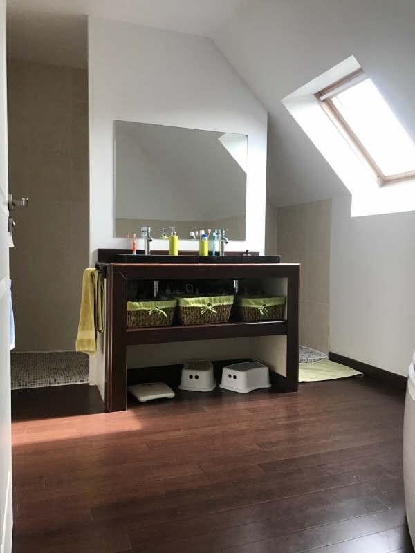 Vente maison / villa Sivry courtry 318000€ - Photo 7