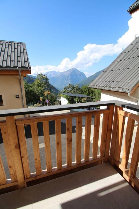 Sale apartment Vaujany 264000€ - Picture 5