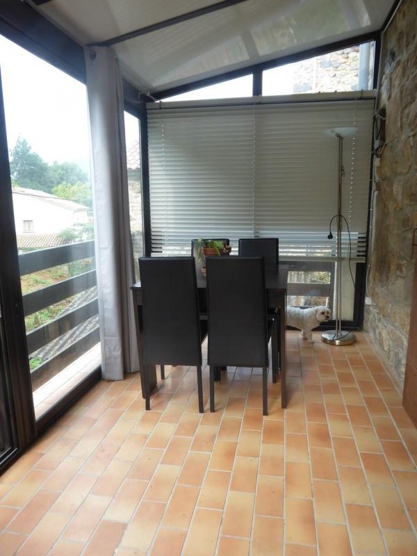 Vente maison / villa Vals-les-bains 125000€ - Photo 3