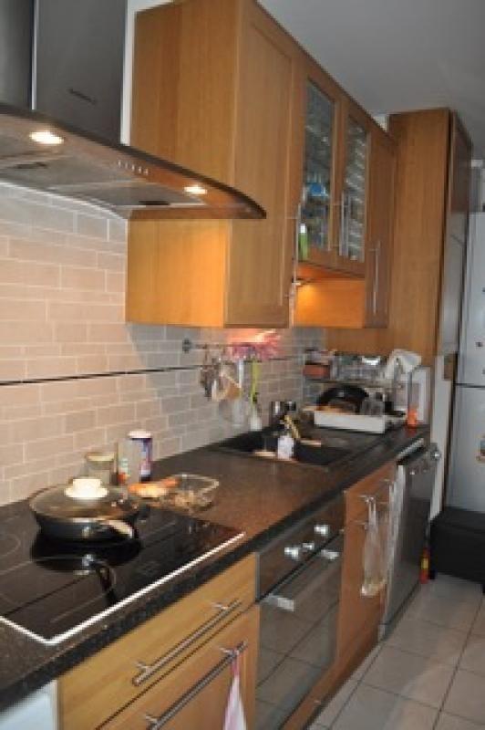 Verkoop van prestige  appartement Villejuif 387500€ - Foto 3