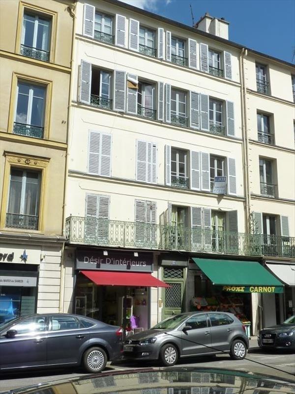 Location appartement Versailles 1261€ CC - Photo 1