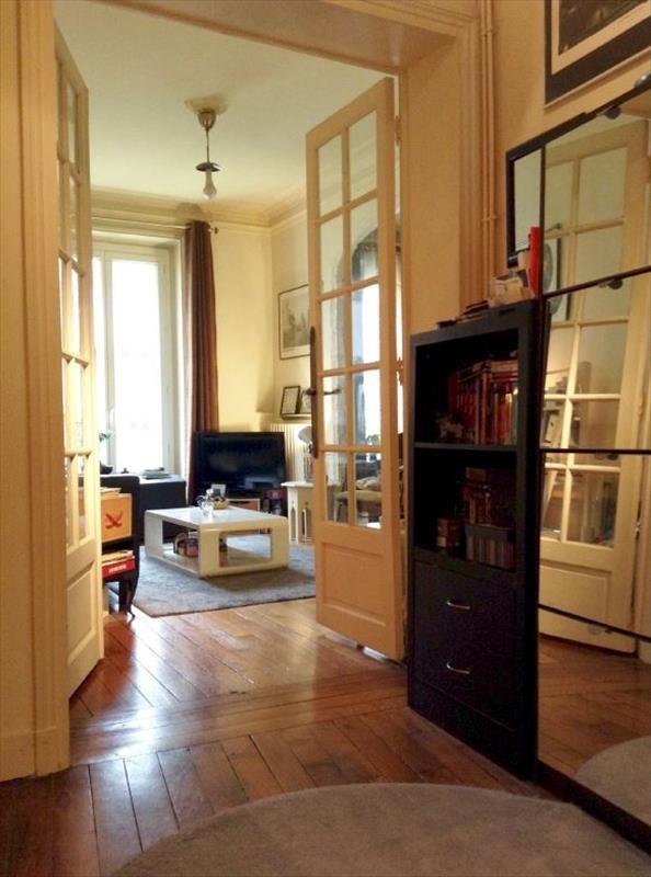 Vente appartement Paris 5ème 710000€ - Photo 3