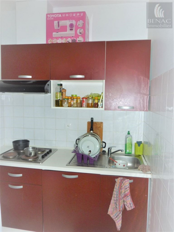 Location appartement Montastruc la conseillere 595€ CC - Photo 3