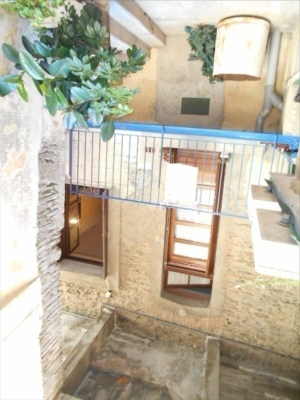Vente appartement Port vendres 33 000€ - Photo 1