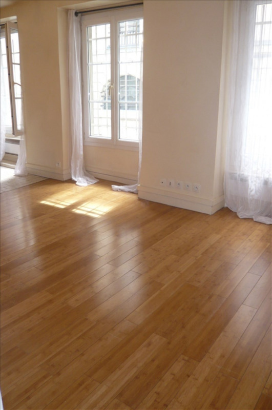 Location appartement Paris 1er 990€ CC - Photo 2