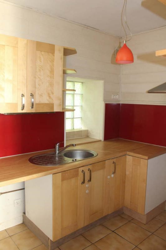 Vente appartement Cires les mello 97000€ - Photo 4