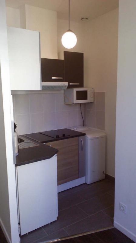Rental apartment Pierre benite 510€ CC - Picture 5
