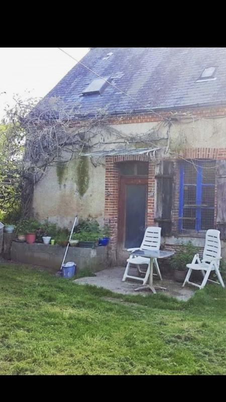 Sale house / villa Cheniers 56000€ - Picture 2