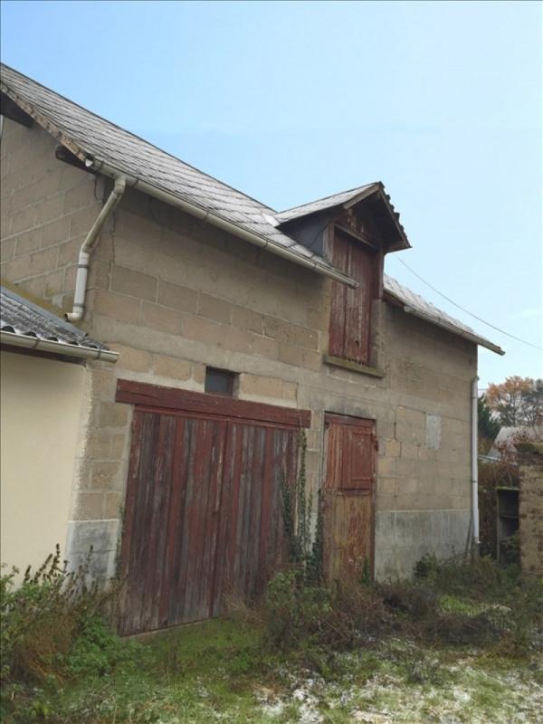 Vente maison / villa Blois 67200€ - Photo 3