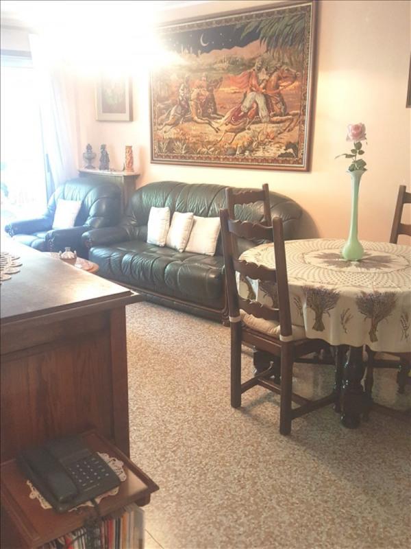 Vendita appartamento Menton 223000€ - Fotografia 6