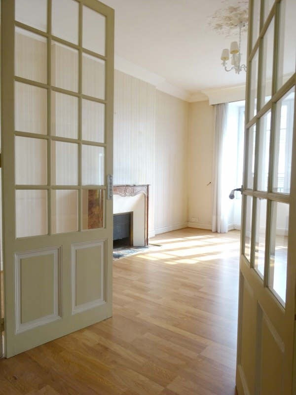 Sale apartment Brest 147 000€ - Picture 2