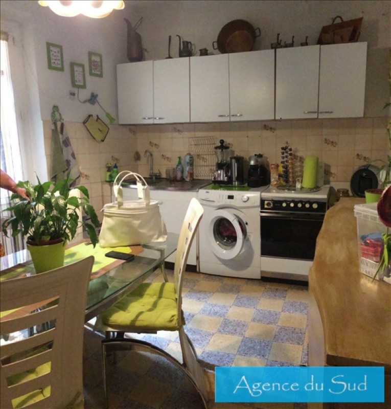 Vente maison / villa Peypin 143000€ - Photo 3