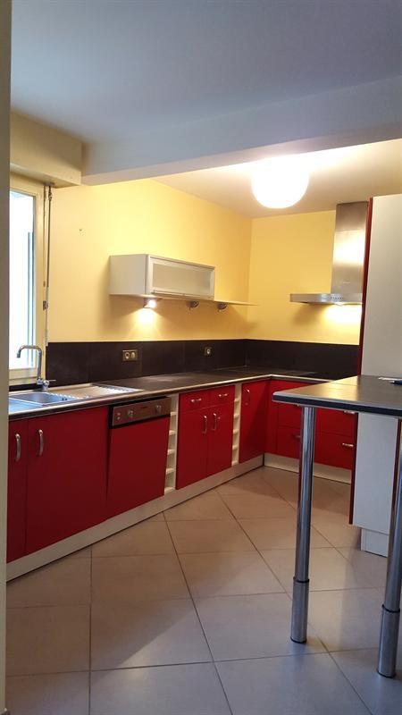 Sale apartment Quimper 134900€ - Picture 6