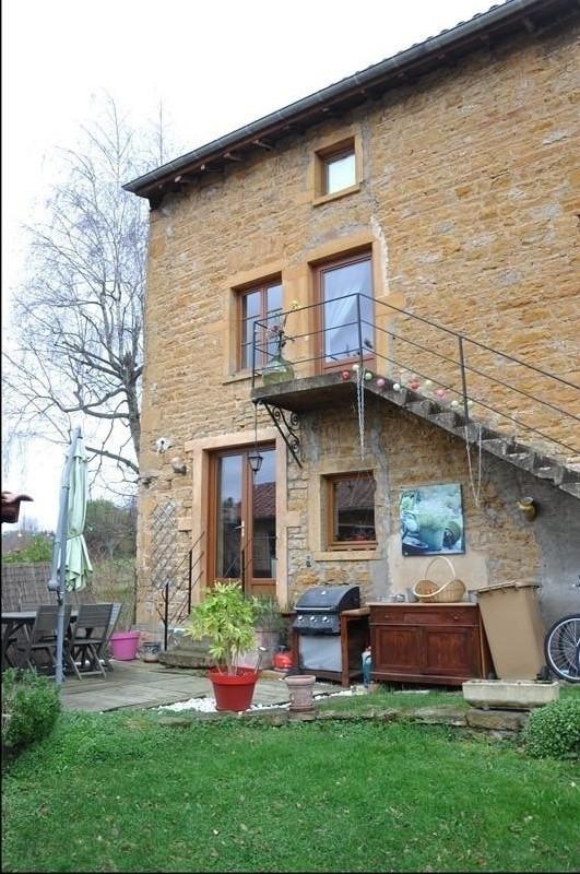 Sale house / villa Liergues 270000€ - Picture 1